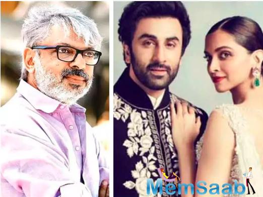 Will Ranbir and Deepika reunite for Sanjay Leela Bhansali's 'Baiju Bawra'?