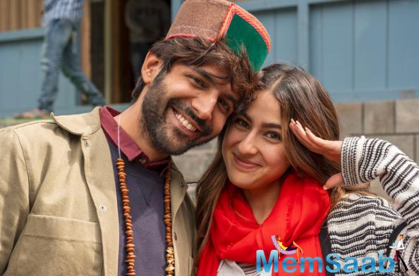 Kartik Aaryan claims Love Aaj Kal Is 'best performance of my career yet'