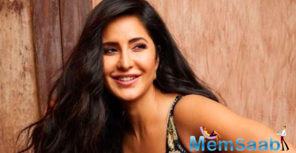 When fitness freak Katrina Kaif was caught having her seventh dessert!