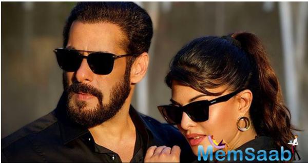 Salman Khan returns to the bay after a long break at his panvel farmhouse