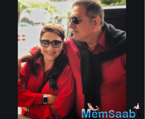 In a chat with Humans of Bombay, Boman Irani spoke about how his first date with wife Zenobia went, and how he proposed to her on the first date itself.