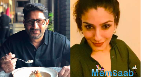 Arshad Warsi loses 6 kilos: was on a very strict diet for one month