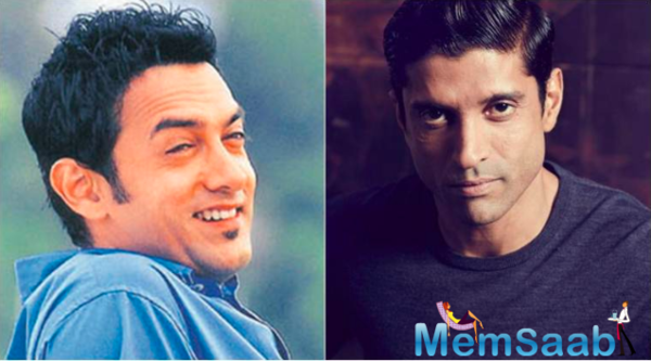Did you know that THIS actor was first approached for Aamir Khan's role in 'Dil Chahta Hai'?