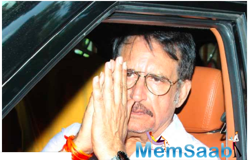 While he tested positive for the novel Coronavirus, he remained 'asymptomatic', Kumar had said.