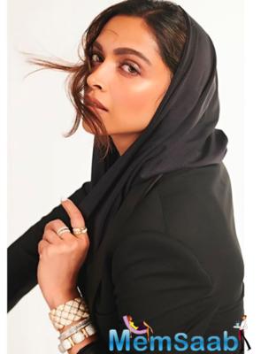 Wow! Deepika Padukone has been engaging in online script narrations during the lockdown