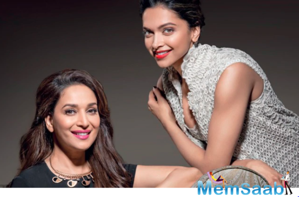 Fans of Deepika Padukone went berserk when they came across this and started showering more love on the actress.
