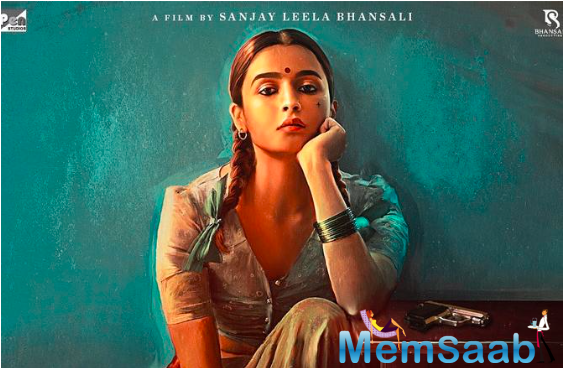 Alia Bhatt's Gangubai Kathiawadi to resume shooting by the end of June?