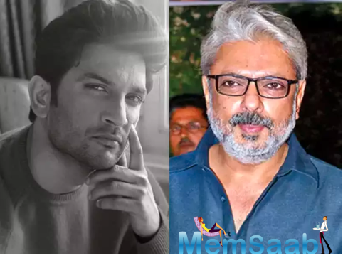 Sanjay Leela Bhansali offered Sushant Singh Rajput 4 films?