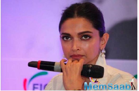 Deepika Padukone: Depression is like any other Illness