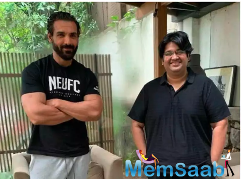 When asked how he plans to shoot the high-octane action sequences in the John Abraham-starrer,