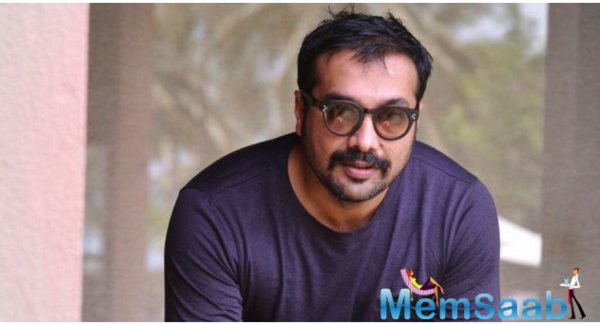 Anurag Kashyap on cracking the casting code: I look for real people in actors