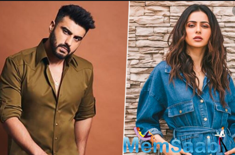 Arjun Kapoor-Rakul Preet Singh's rom-com to resume shoot in Mumbai; Europe schedule put on hold