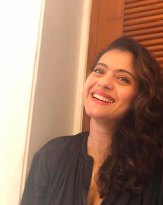 Kajol introduced her new BFF, See the picture here