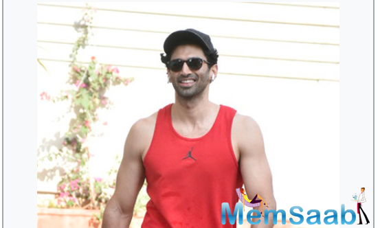Is Aditya Roy Kapur no longer a part of mohit suri's Ek Villain 2?
