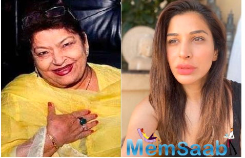 Saroj Khan passed away on July 3 in Mumbai, leaving behind a huge void that cannot be filled.
