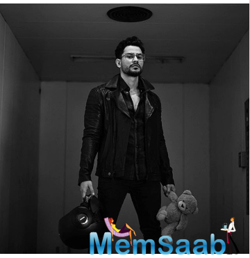 Earlier, during an interview with Bombay Times, Kunal had spoken about his journey in the entertainment industry.