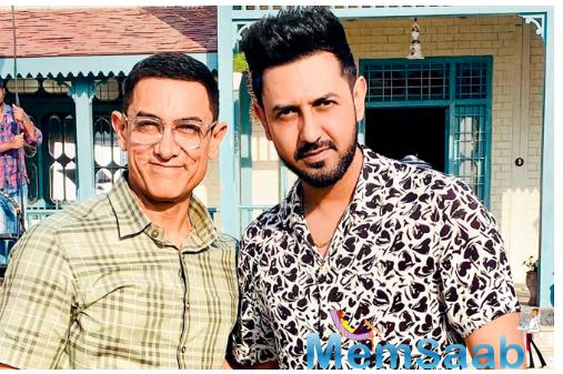 Aamir Khan's Laal Singh Chaddha won't reach Ladakh, due to Sino-India clash