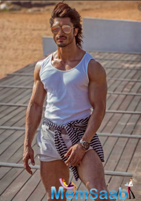 Amid pandemic, Vidyut Jammwal to back unique business ideas 'Goodwill for Good'