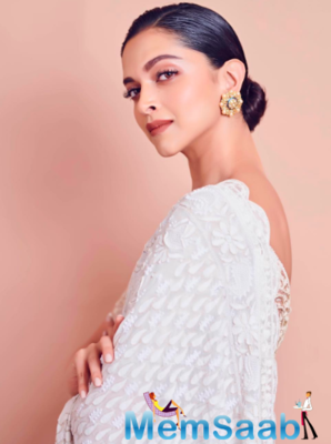 Deepika Padukone believes that learning comes in any form