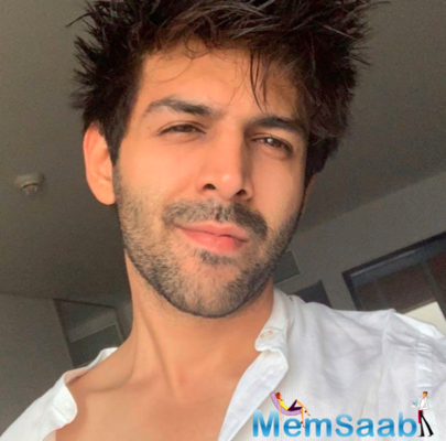 Kartik Aaryan quits Chinese phone brand endorsement in light of the tension between India And China