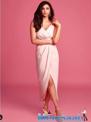 Daisy Shah: My aim for YouTube channel is to introduce everyone to the real me