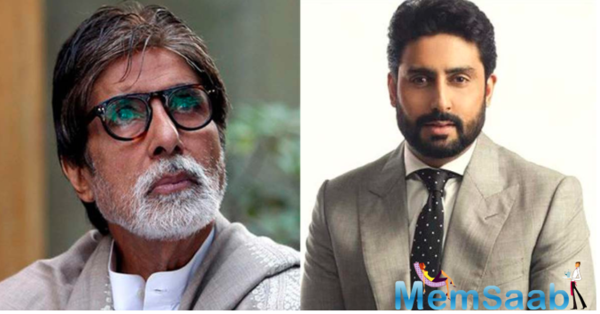 Amitabh Bachchan, Abhishek Bachchan stable, don't require aggressive treatment: hospital sources