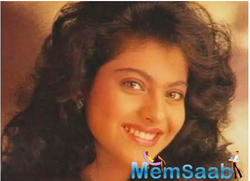 Kajol shares a throwback picture, swear by her 'hairstyle trend'; see picture