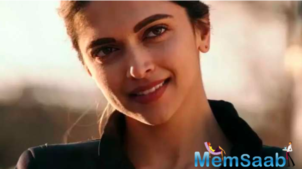 Deepika Padukone reveals her 'post lockdown bucket list' and we can definitely relate to her
