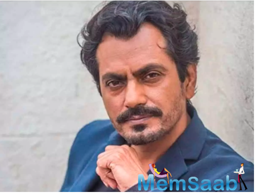 Nawazuddin Siddiqui turns teacher to aspiring actors at celebrity school