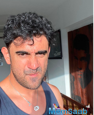 Amit Sadh reveals I didn't leave television for films, they banned me