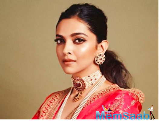 Deepika Padukone reveals one dish she can eat for rest of her life!