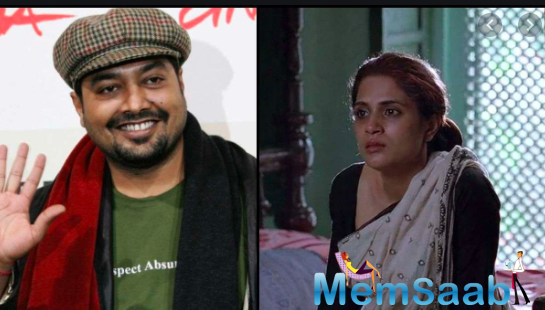 Richa Chadha reveals how much she was paid for Gangs of Wasseypur, Anurag Kashyap reacts