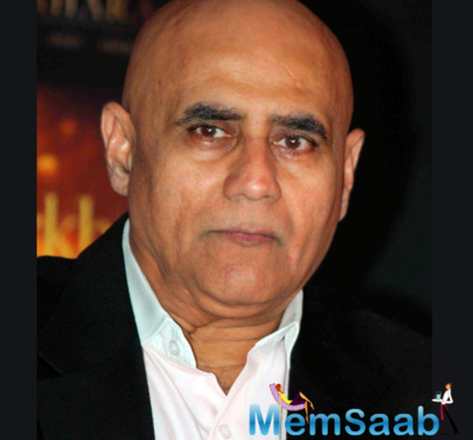Puneet Issar: I lost 7 to 8 films after accidentally injuring Amitabh Bachchan