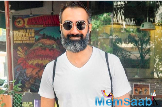 Ranvir Shorey on current insider-outsider debate: I'm an Insider, who has been treated as an outsider