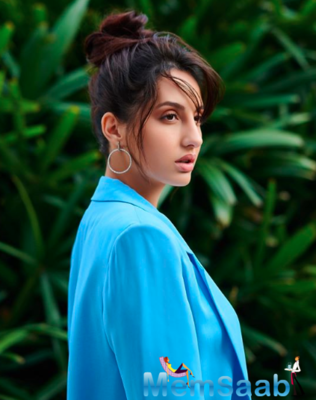 Nora Fatehi on COVID-19: One of my best friend's father passed away, it was difficult for me