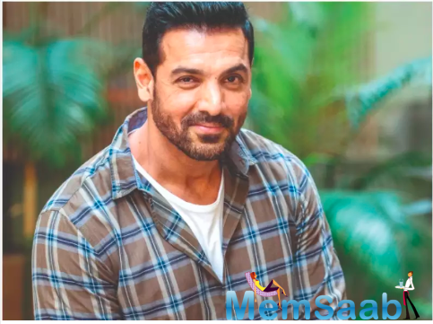 John Abraham: We will be back to work full steam, but by then, who knows how much time we may have lost