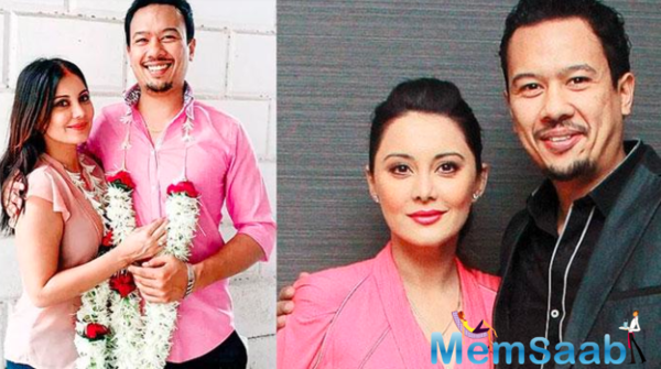 Confirmed: Minissha Lamba ends marriage with restaurateur Ryan Tham