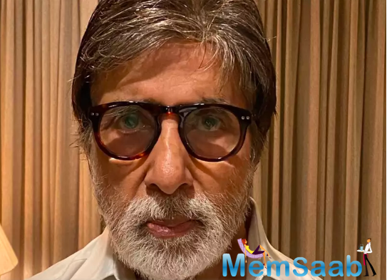Amitabh Bachchan gives a befitting reply to a troll on taking money from Amul, says 'Na toh main Amul ko endorse karta hoon aur na kabhi kiya hain'