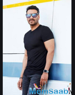 Once he trains his focus on work, Ajay Devgn will have three movies demanding his attention, including the Kaithi remake, Indra Kumar's Thank God and the pending shoot of Maidaan.