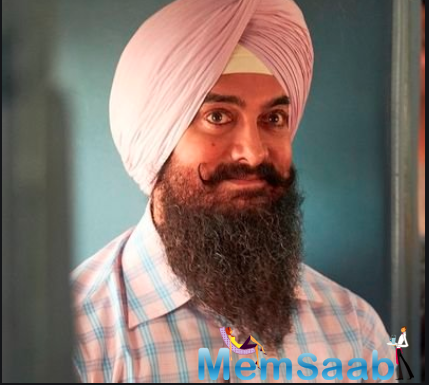 Laal Singh Chaddha, also starring Kareena Kapoor Khan, is an official adaptation of Tom Hanks-starrer Forrest Gump (1994).