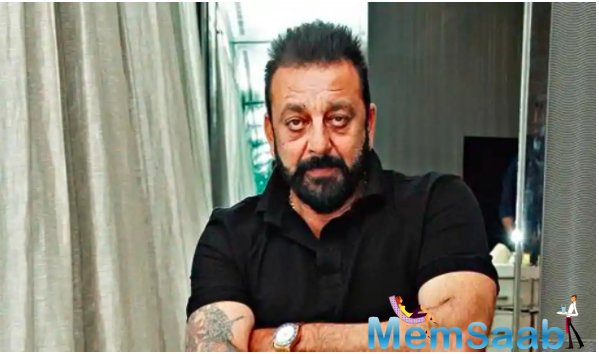Chemotherapy is the only line of treatment, It's stage 4, says a source on Sanjay Dutt's lung cancer
