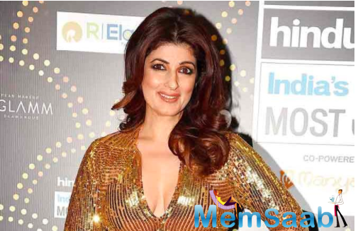 Twinkle Khanna: We are equal, not identical