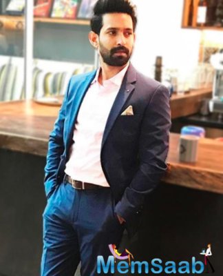 Vikrant Massey on nepotism row: Why does it take someone's death to make us kinder?