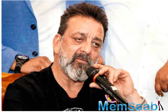 Sanjay Dutt to wrap up Sadak 2 dubbing before medical break