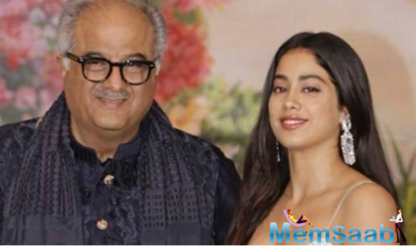 Janhvi Kapoor on being trolled for Gunjan Saxena: It hurt my father