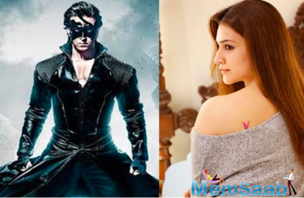 Krrish 4: Will Kriti Sanon team up with Hrithik Roshan to save the world?