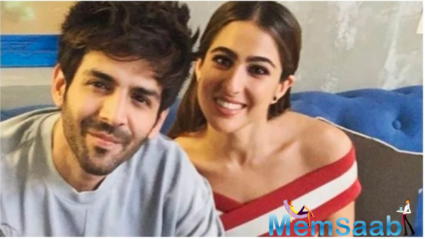 Kartik Aaryan and Sara Ali Khan unfollow each other on Instagram
