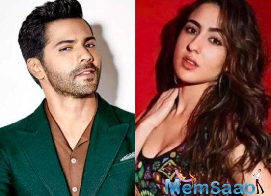 Varun Dhawan and Sara Ali Khan's Coolie No. 1 to directly arrive on OTT?