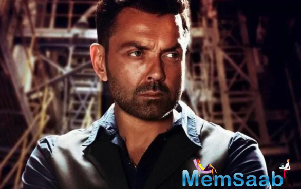 Bobby Deol: You have to knock on doors and ask for work, that's what I did