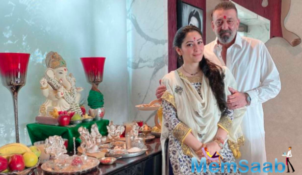 Sanjay Dutt ready to head to the US for treatment?